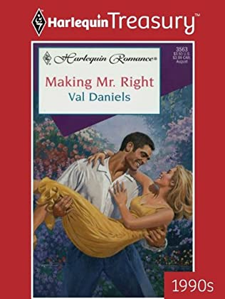 book cover of Making Mr. Right