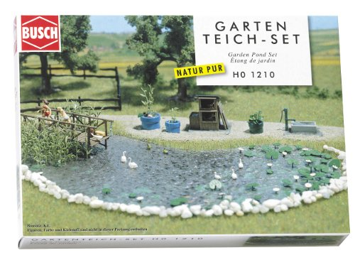 busch-1210-garden-pond-set