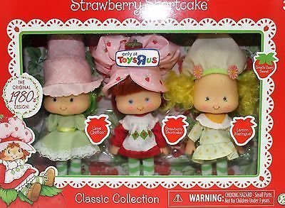 strawberry shortcake classic - 7
