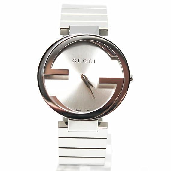 62c5dd515c3 Gucci Quartz quartz womens Watch YA133308 (Certified Pre-owned)  Gucci   Amazon.ca  Watches