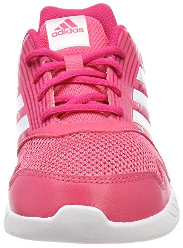 bayint Adidas 000 Altarun Rosa Unisex K Da Fitness ftwbla Scarpe Adulto rosrea xvxwSfZ6