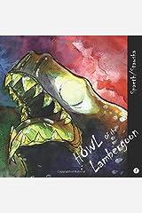 Howl of the Lambergoon (Gad the Zig) Paperback