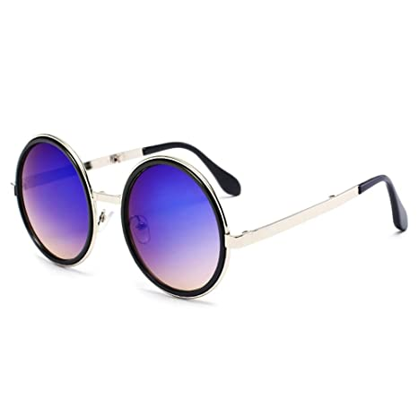 Fjiujin,Gafas de Sol universales para Hombres y Mujeres ...