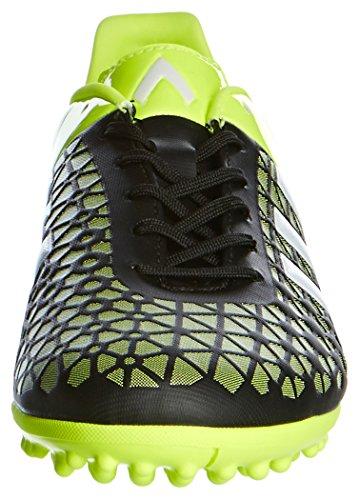 Hombre Black para Negro TF adidas 15 Botas Ace 3 8qnTYaz