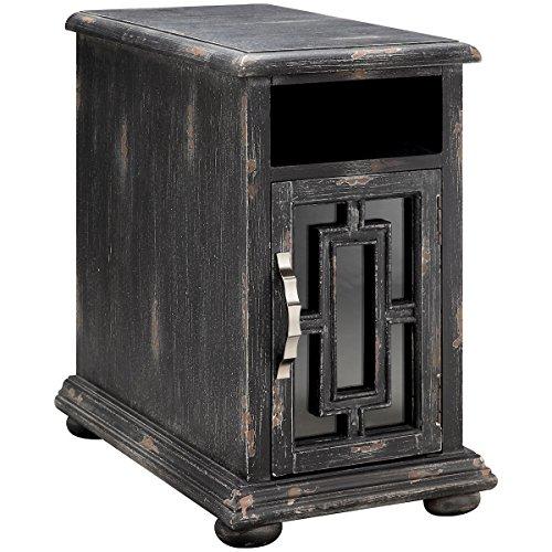 Stein World Accent Chair - Stein World 16660 Barado Chair sider