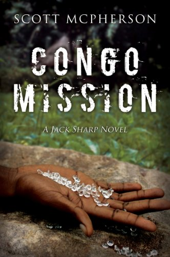 Congo Mission (A Jack Sharp Novel Book 2)