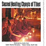 Sacred Healing Chants Of Tibet