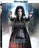 Underworld: El Despertar (BD 3D) [Blu-ray]