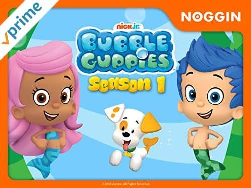 Bubble Guppies Season 1