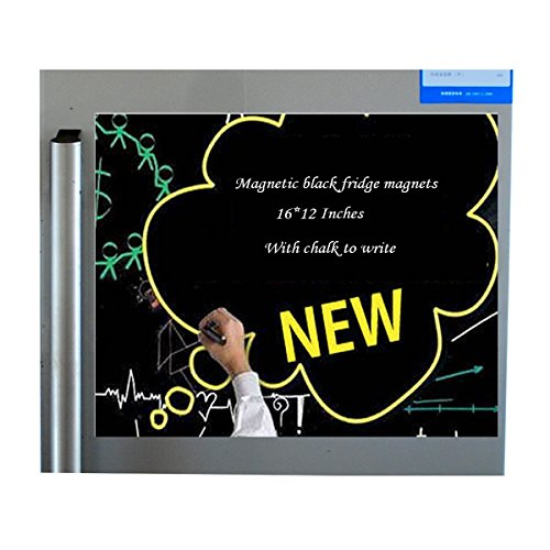 ZHIDIAN Whiteboard Refridgerator Magnetic 16 12Inches product image