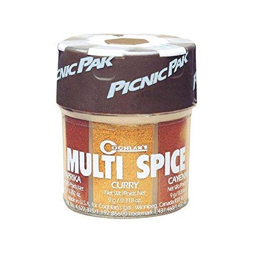Multi-Spice