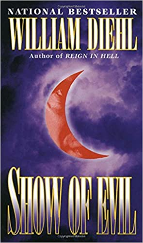 Show of evil vail stampler william diehl 9780345375360 amazon show of evil vail stampler william diehl 9780345375360 amazon books fandeluxe Image collections