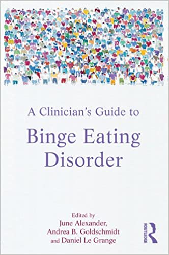 A Clinicians Guide to Binge Eating Disorder