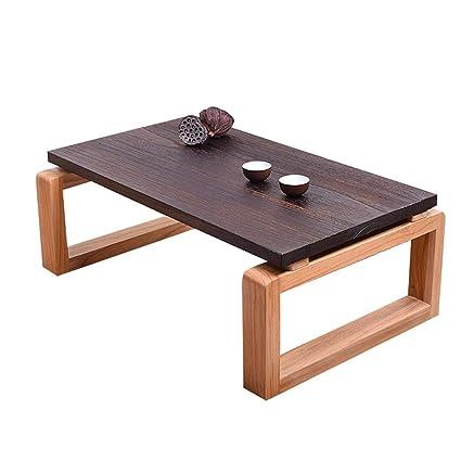 Amazon.com: Coffee Tables Study Mini Living Room Tea Table Mini Desk ...