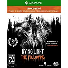 Dying Light: The Following - Enhanced Edition - Xbox One by Warner Home Video - Games