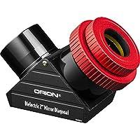 Orion 2 Twist-Tight Dielectric Mirror Star Diagonal