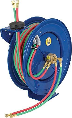 Hose Welding Reel Series (Coxreels SEPTLS170EZSHW1100 - EZ-Coil Welding Hose Reels, 1/4