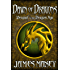 Dawn of Dragons (Bitterwood Series Book 4)