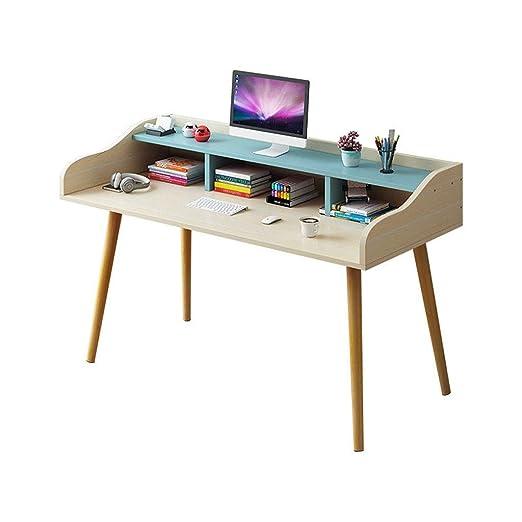Mesa para laptop Escritorio portátil creativo Escritorio de ...