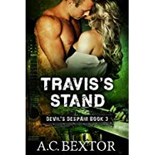 Travis's Stand (Devil's Despair Book 3)