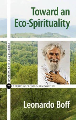 Toward an Eco-Spirituality (Church at the Crossroad) by Leonardo Boff - Stores Crossroads At Mall