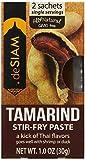 panang curry mix - Desiam Stir Fry Paste, Tamarind, 1 Ounce