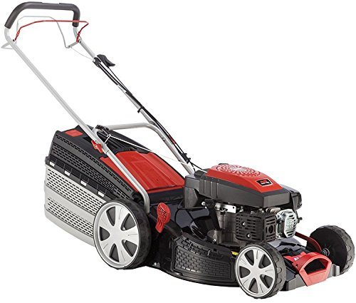 AL-KO Classic 5.14 SP-S Plus Walk behind lawn mower Gasolina ...
