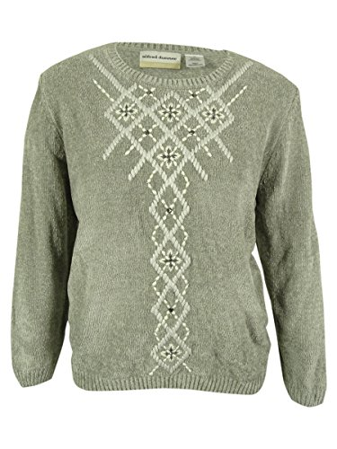 Alfred Dunner Sweater - 7