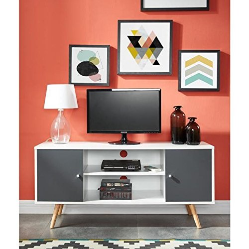 meuble tv petite taille image with meuble tv petite taille good charmant meuble tv petite. Black Bedroom Furniture Sets. Home Design Ideas