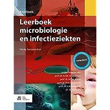 Leerboek microbiologie en infectieziekten (Dutch Edition)