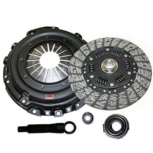 Competition Clutch 8026-STOCK Clutch Kit(94-01 Acura Integra 1.6L DOHC/1.8L/2.0L Stock)