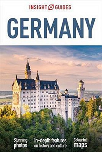 Download Insight Guides Germany pdf
