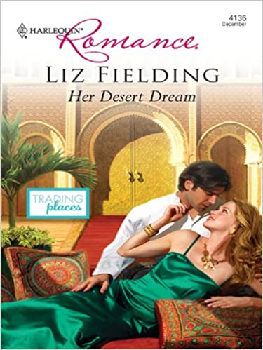 Her Desert Dream by Liz Fielding