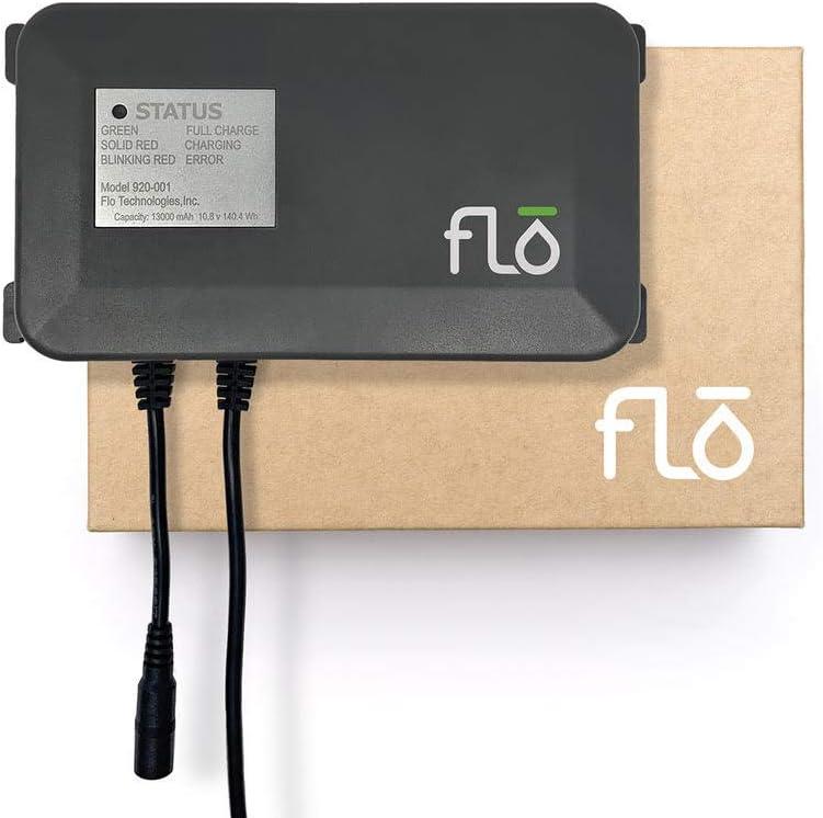 Moen 920-001 Flo by Moen Smart Water Shutoff Battery Backup