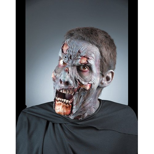 Adult Deluxe Zombie Makeup (Spirit Halloween Zombie Makeup)