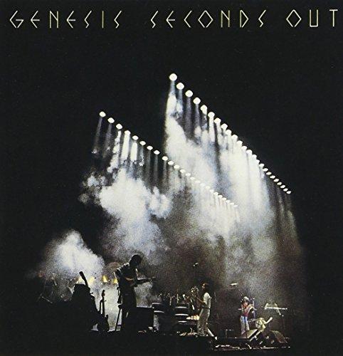 Genesis - Live The Way We Walk, vol. 2 (The Longs) - Zortam Music