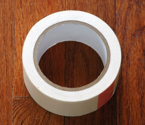 One Roll Double Sided Carpet Tape