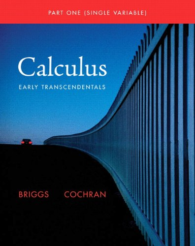 Download single variable calculus early transcendentals briggs download single variable calculus early transcendentals briggscochran calculus book pdf audio id286syi3 fandeluxe Gallery