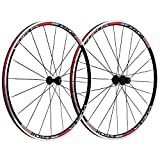 Vuelta Corsa Pro II 11-Speed Road Wheelset