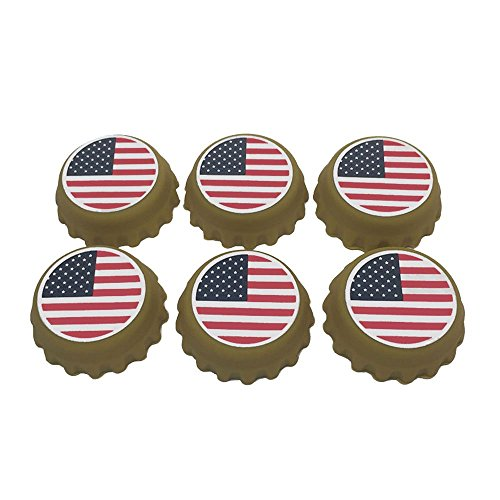 silicon beer caps - 6