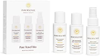 product image for Innersense - Organic Pure Harmony Travel Hair Trio | Clean, Non-Toxic Haircare (NEW PACKAGING)