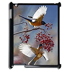 Hummingbird Phone Case For IPad 2,3,4 [Pattern-1]