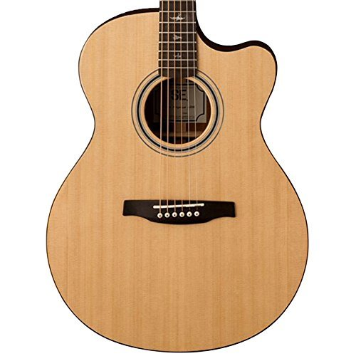 Paul Reed Smith Acoustic Guitar - 3