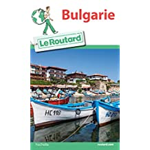 BULGARIE (ROUTARD)
