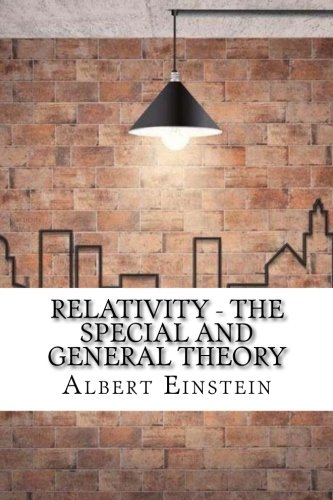 Download Relativity - The Special and General Theory PDF