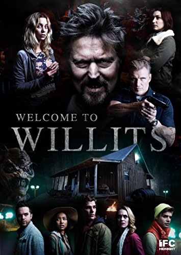 DVD : Welcome To Willits (Widescreen, )
