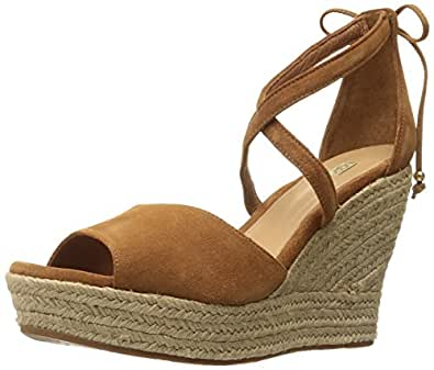 127cf393a5f UGG Women s Reagan Wedge Sandal