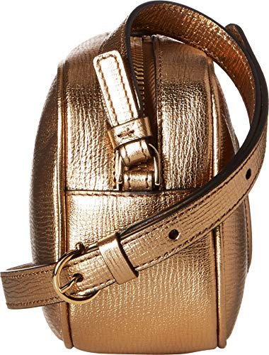Salvatore Camera Ferragamo Women's City Bag Oro UxOxwvrqWY