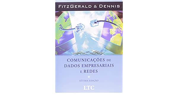 Comunicações De Dados Empresariais E Redes (Em Portuguese do ...