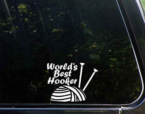 worlds-best-hooker-5x-3-3-4-vinyl-die-cut-decal-bumper-sticker-for-windows-trucks-cars-laptops-macbo
